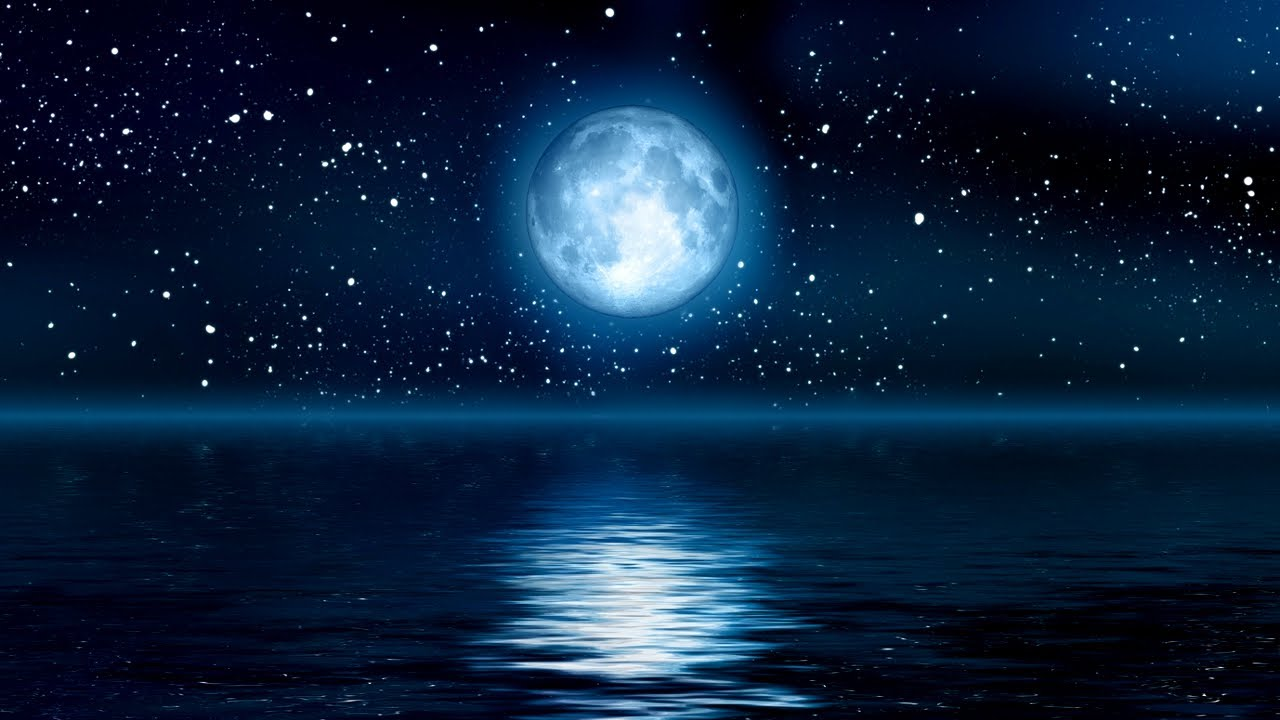 Monthly Full Moon Overnight Floats