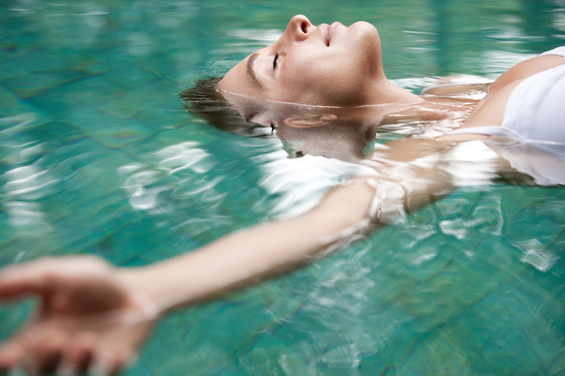 The History of Floatation Therapy