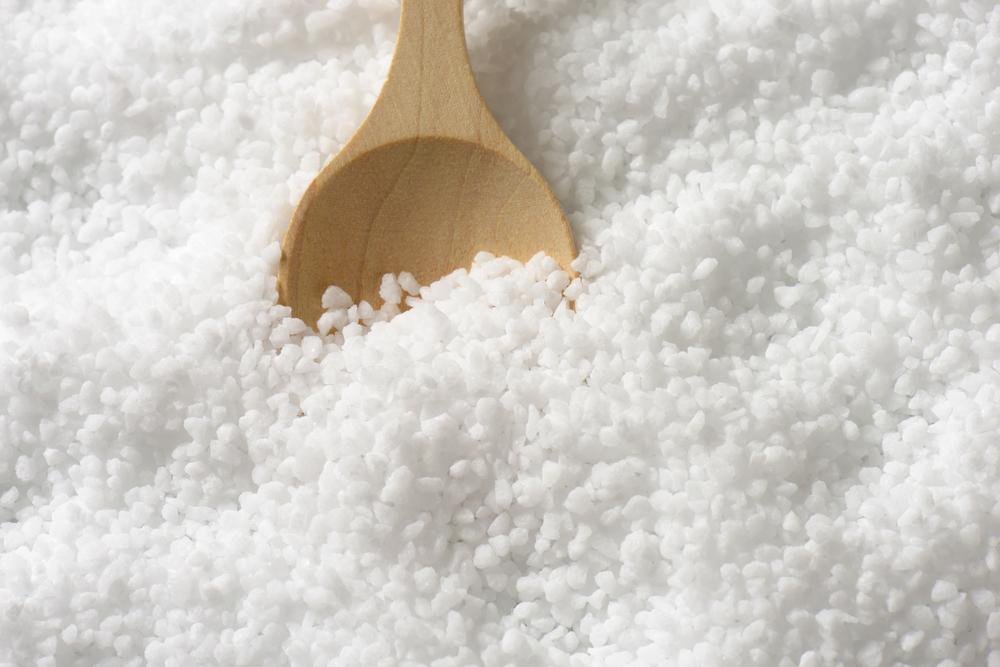 Why Epsom Salt Baths Are Good For You